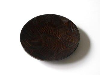 【一点物】14cm平皿(4.5/S size turning plate:6050)の画像