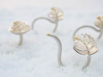【K.H様リフォーム専用】トルマリン指輪の画像