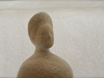 Prayer Statue ・motherの画像