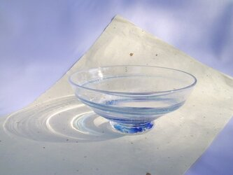 色雲母浅鉢の画像