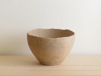手びねり植木鉢 Y001の画像