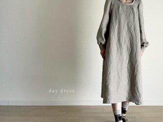 day dress【受注製作】の画像