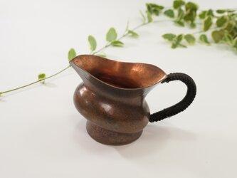 銅製 ピッチャーの画像