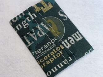 ミニポケットティッシュケースの画像