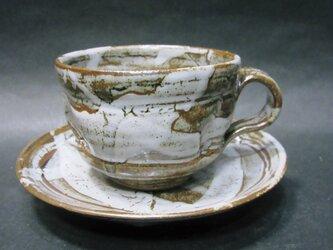コーヒーカップ(ジャカツ)の画像