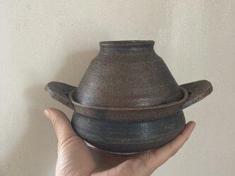 May 様 専用 小ぶりな土鍋の画像