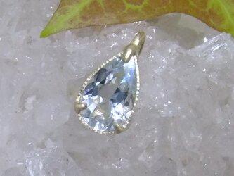 aquamarine*K10 topの画像