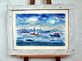 馬堀海岸の画像