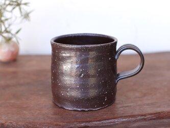 備前焼 コーヒーカップ c3-073の画像