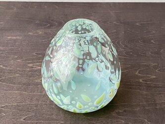 pattern vase 風葉の画像