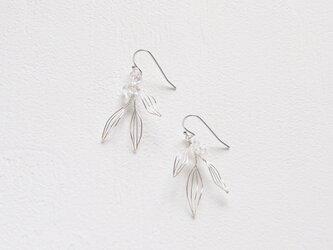 Terza - Earrings/Piercesの画像