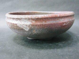 盆栽鉢(焼〆)の画像