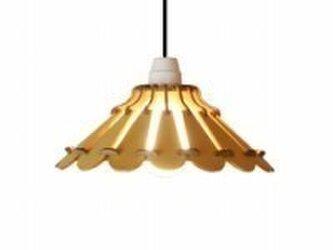 木製照明 ペンダントライト NOCHの画像