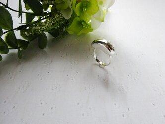 taniku ぷっくり Ring 18の画像