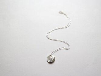 【Silver925】Moonlight necklaceの画像