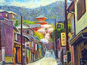 清水寺詣での画像