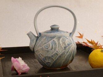ティーポット   -Tea Pot-の画像