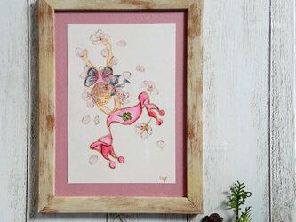 妖精のwall decorationの画像