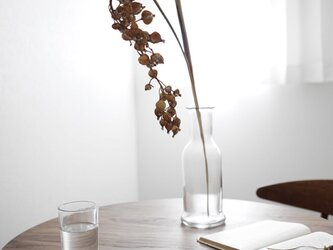 Round table/walnut/直径70cm/ウォールナット/無垢材/ラウンドテーブル/リモートワーク/デスク/丸テーブルの画像