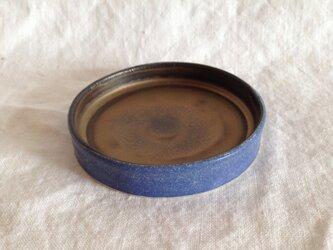 アクセサリートレー(ブルー)の画像