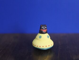 BLACK CAT【UFO】の画像