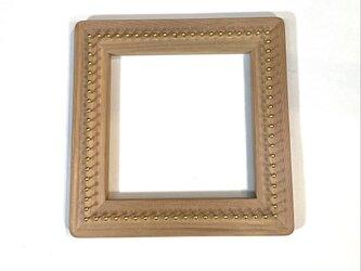 バイアス木枠 タイプ2  織り木枠の画像