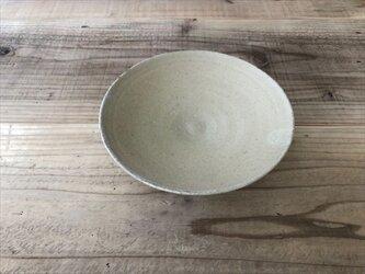 コンポート皿 丸の画像