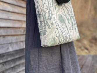 N様専用 Tote bag  [Birch Tree ]の画像