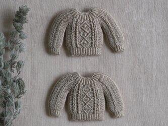 sweater Aの画像