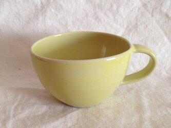 マグカップ(イエロー)の画像