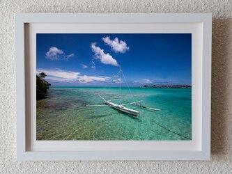 No.10 カタマラン号 (TAHITI,Bora Bora)の画像