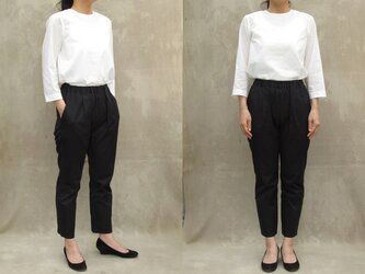 【tokyo様専用】black pantsの画像
