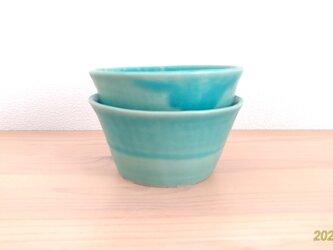 デザートカップ(2個セット)の画像