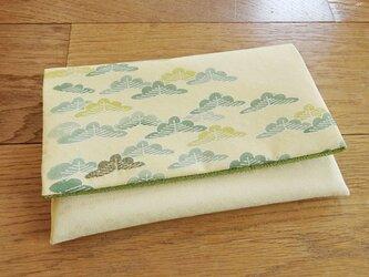 お懐紙入れ(松)の画像