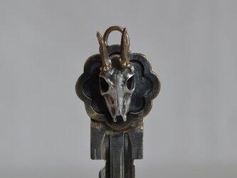 custom key deerの画像