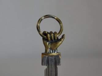 custom key strapの画像