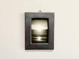 (再販)銀塩写真ミニフレームの画像