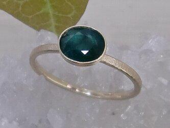 グランディディエライト*K10 ringの画像