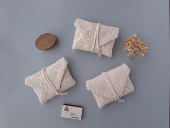 kurumu mini #29 Organic Cotton GARABOUの画像