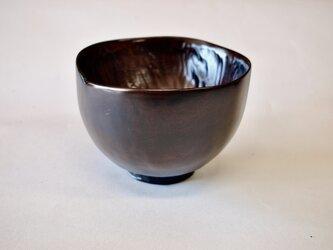 半筒形茶椀「天衣無縫」の画像