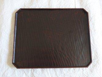 楠の折敷a-1の画像