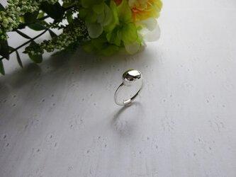 taniku ぷっくり Ring 15の画像