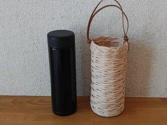 北海道 十勝バスケット 水筒・ポットカバーの画像