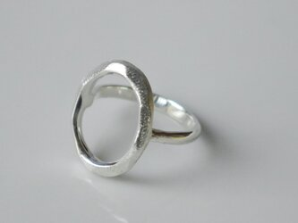 Circle ring(sv)の画像