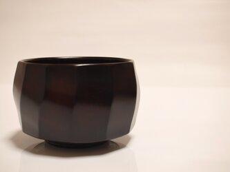 半筒形茶椀〈オクターブ〉の画像
