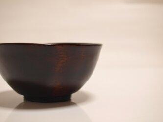 熊川形茶椀〈雷鳴〉の画像