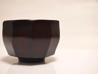 半筒形茶椀〈千手観音〉の画像