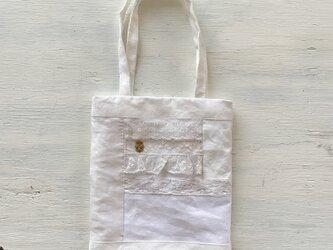 france antique race - mini bagの画像