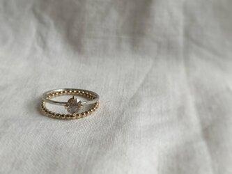 一万円代で買えるダイアモンドリングの画像