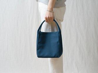 Shiribari tote S ブルーの画像